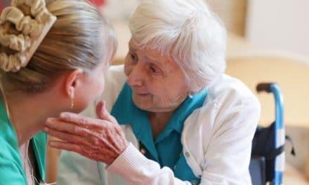 Dementia Sufferer & B12