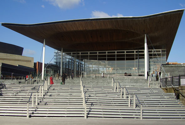 Welsh Government's Petition Committee