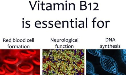 Oral Sex and Vitamin B12