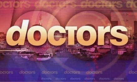 DOCTORS -the BBC's Daytime TV Drama