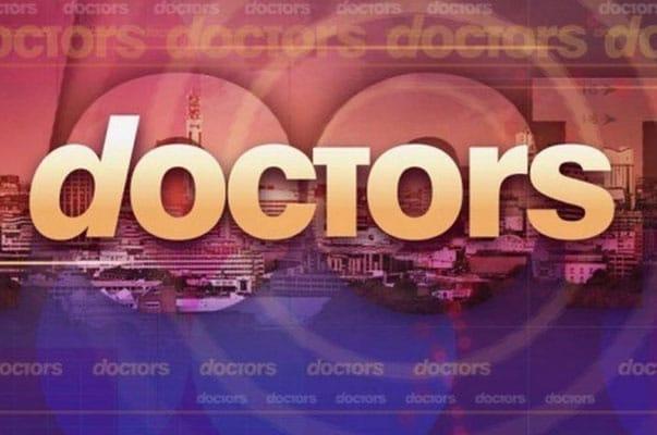 DOCTORS -the BBC's Daytime TV Drama