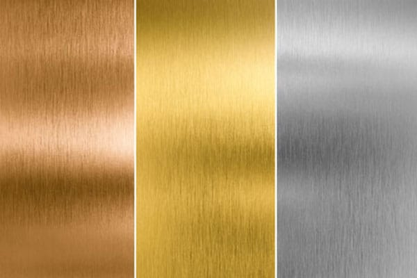 Bronze, Silver or Gold?