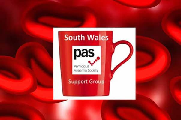 Handheld Hb Monitor & south Wales Support Group Meeting