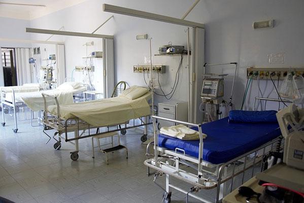 Hospitalised