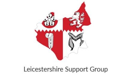 Leicestershire/East of England Support Group