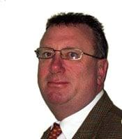 Martyn Hooper
