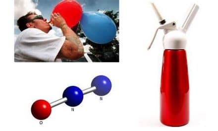 Nitrous Oxide – let's have a laugh!