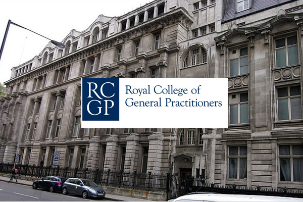 Letter to RCGP