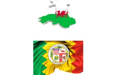 New Anglesey and Los Angeles Support Groups